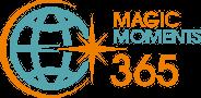 MagicMoments365 Shop Logo